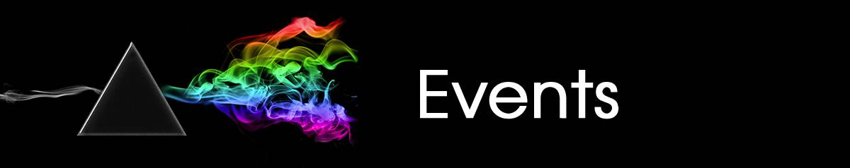 Experience Floyd events header